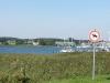 Umgebung - Blick auf Schlei und Stadt Kappeln