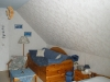 Ambiente - Wohnbereich im Doppelzimmer
