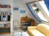 Ambiente - sonnendurchflutete Zimmer